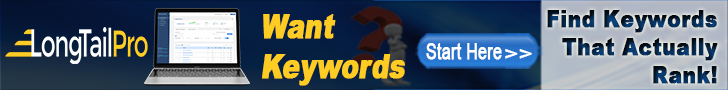 Find keywords that actually rank - CLICK HERE to get started...